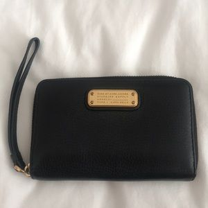 Wallet/phone case